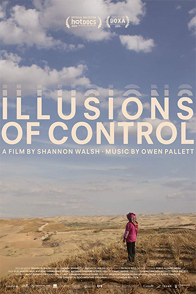 Illusions of Control - Poster