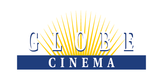 Globe Cinema logo